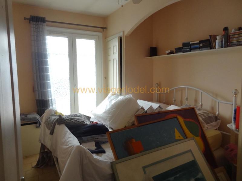 Vitalicio  casa Agde 115000€ - Fotografía 4