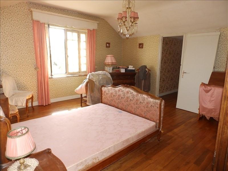 Venta  casa Monetay sur allier 96000€ - Fotografía 6
