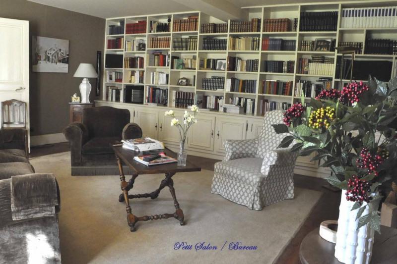 Vente de prestige maison / villa Genté 682500€ - Photo 7
