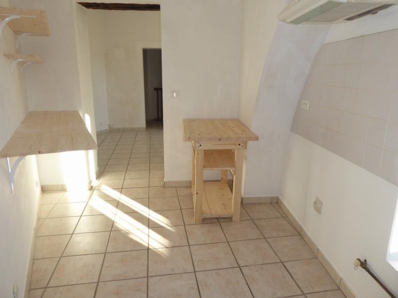 Location appartement Aubenas 330€ CC - Photo 2