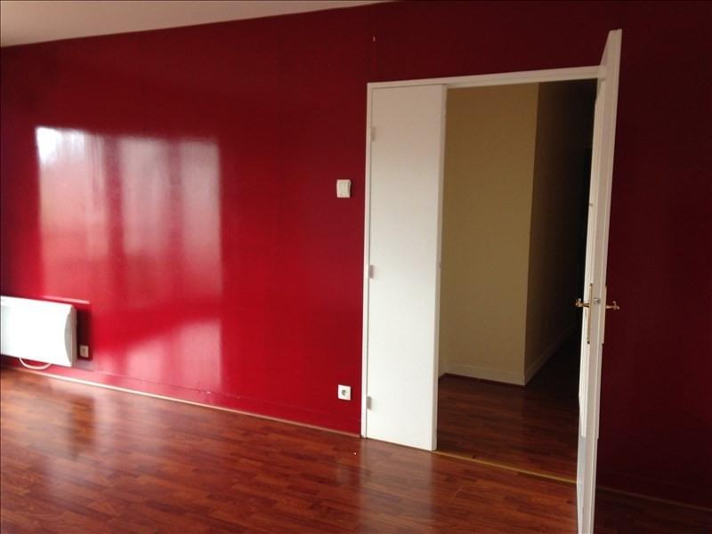 Rental apartment Caen 682€ CC - Picture 3