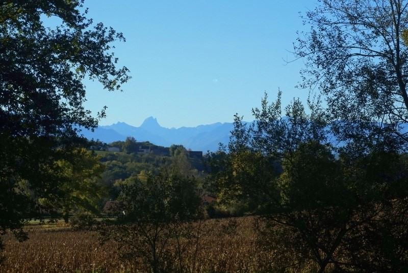 Vente terrain Sauvagnon 107000€ - Photo 1