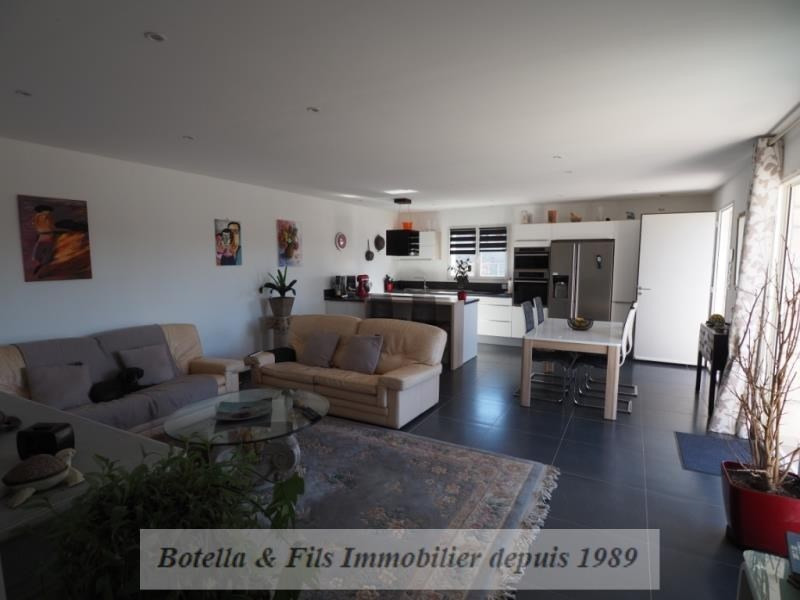 Vente maison / villa Barjac 294 900€ - Photo 5