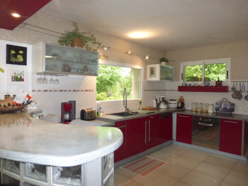 Vente maison / villa Savenay 388 000€ - Photo 4