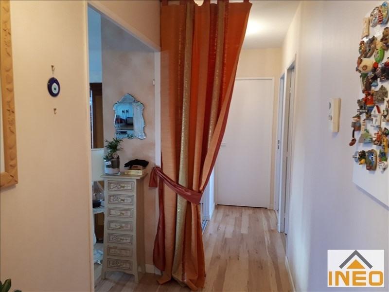 Vente appartement Noyal chatillon sur seiche 150765€ - Photo 4