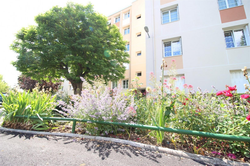 Vente appartement Creteil 181 000€ - Photo 1