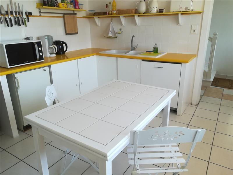 Vente maison / villa Meuzac 274000€ - Photo 4