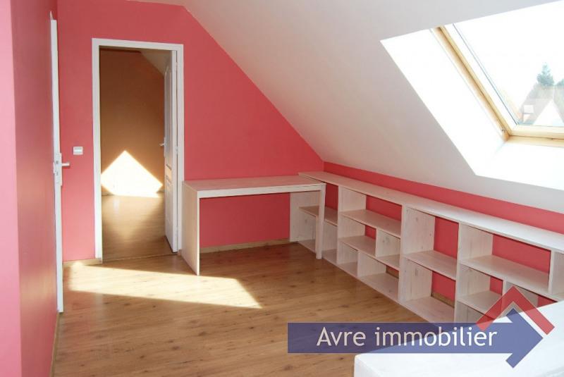 Sale house / villa Verneuil d avre et d iton 199500€ - Picture 6