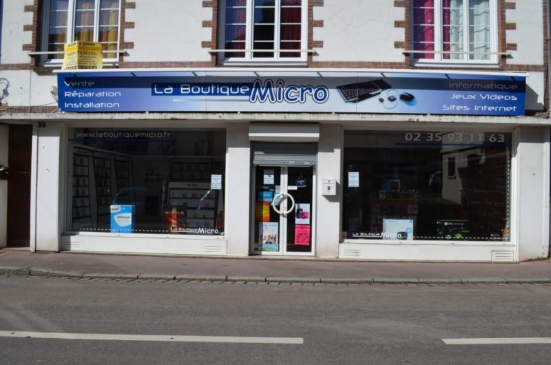 Vente boutique Neufchatel en bray 64000€ - Photo 1