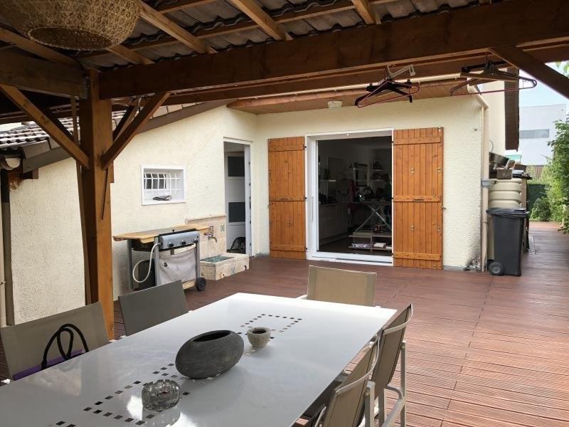 Vente maison / villa Ville-la-grand 465000€ - Photo 12