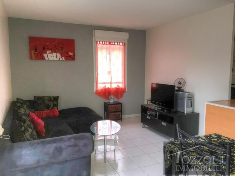 Sale apartment Vaulx milieu 129500€ - Picture 3