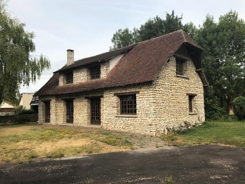 Vente maison / villa Pacy-sur-eure 249000€ - Photo 2