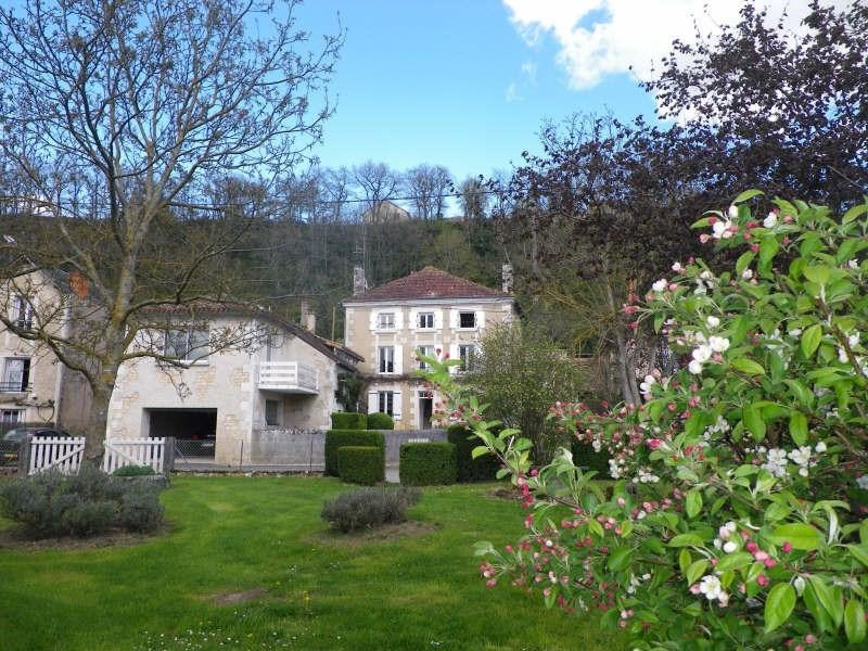 Vente maison / villa Chauvigny 294000€ - Photo 1