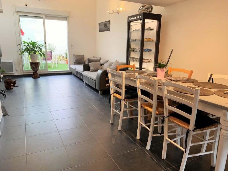 Vente maison / villa Bezons 285000€ - Photo 3