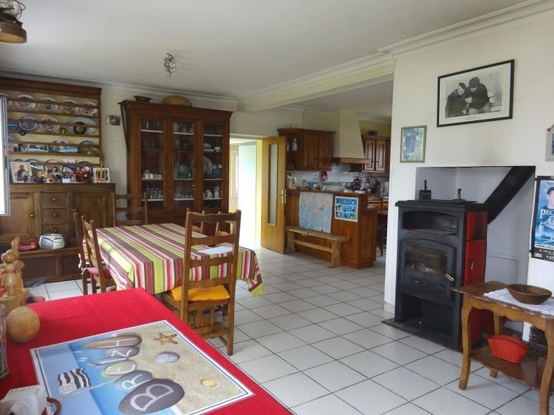 Sale house / villa Lannilis 168800€ - Picture 5