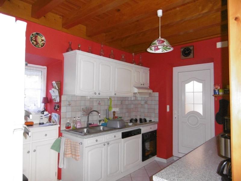 Sale house / villa Mazet st voy 145000€ - Picture 10