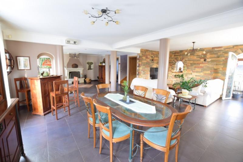 Revenda casa Ballainvilliers 595000€ - Fotografia 1