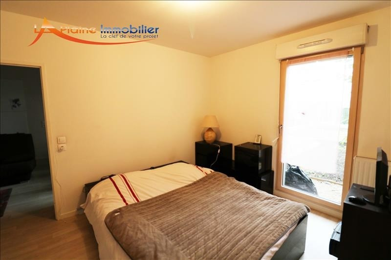 Vente appartement Aubervilliers 203000€ - Photo 2
