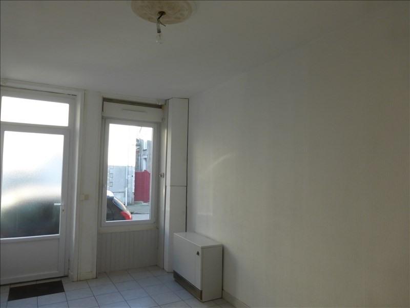 Produit d'investissement maison / villa Plesse 59900€ - Photo 4