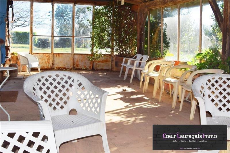 Sale house / villa Dremil lafage 472000€ - Picture 13