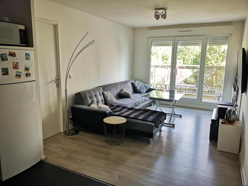 Vente appartement Saint ouen l'aumone 169800€ - Photo 2