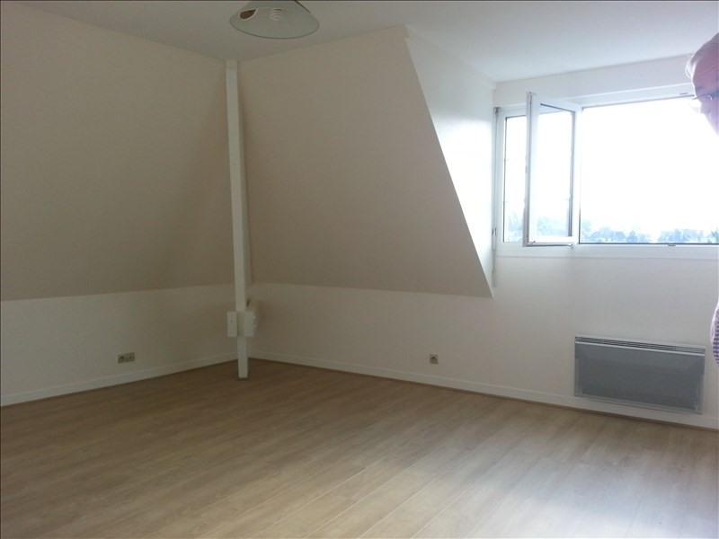 Location appartement Vire 450€ CC - Photo 1