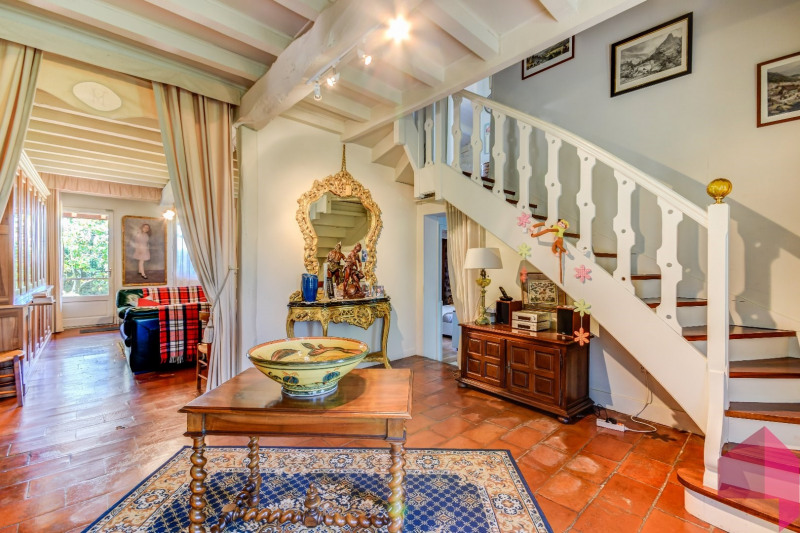 Deluxe sale house / villa Caraman 555000€ - Picture 8