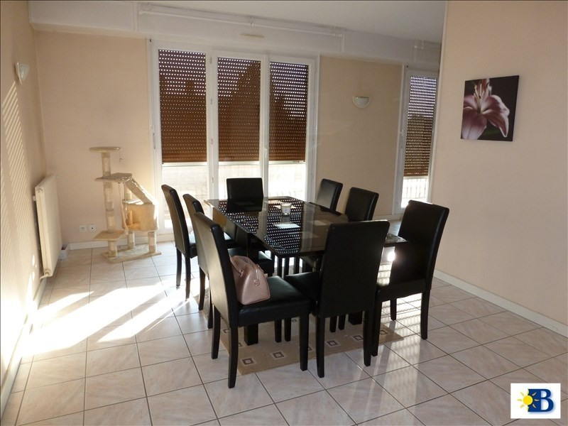 Vente appartement Chatellerault 75 000€ - Photo 1
