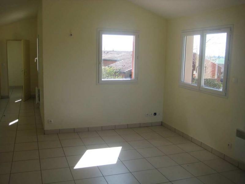 Rental apartment Montastruc la conseillere 457€ CC - Picture 2