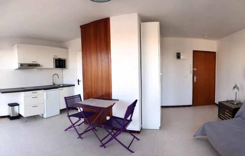 Sale apartment Carnon 95000€ - Picture 3