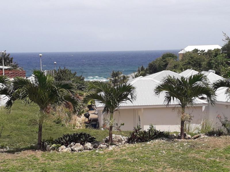Vente maison / villa Le moule 450000€ - Photo 2