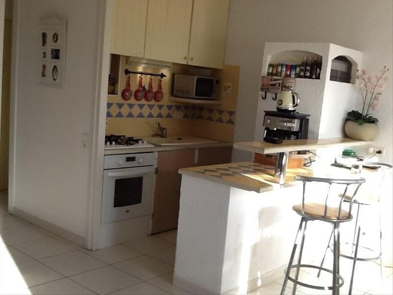 Vente appartement Port la nouvelle 112000€ - Photo 1