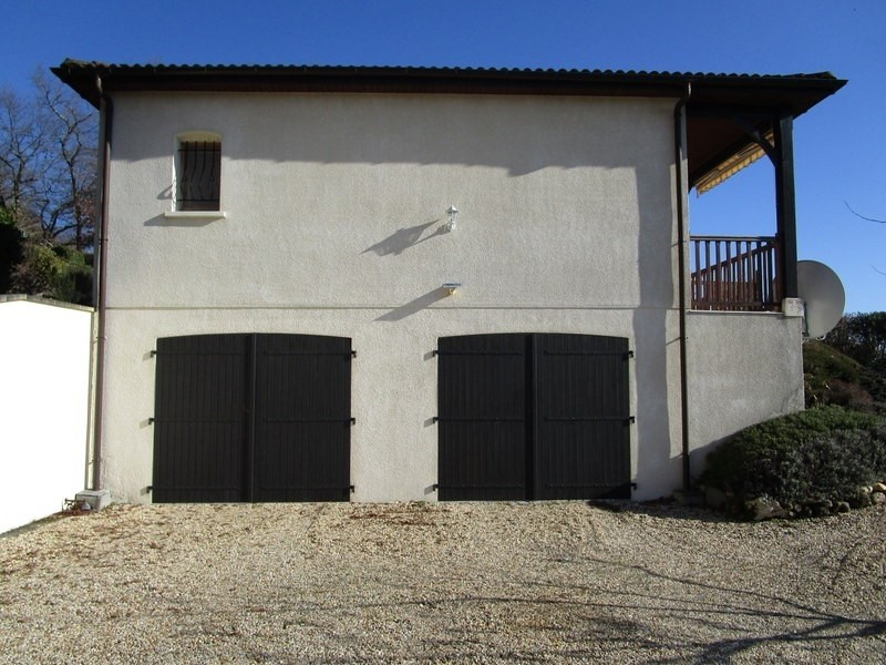 Sale house / villa St laurent des hommes 305 000€ - Picture 4