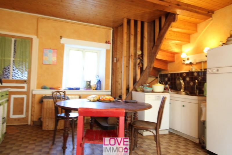 Vente maison / villa St genix sur guiers 129000€ - Photo 5