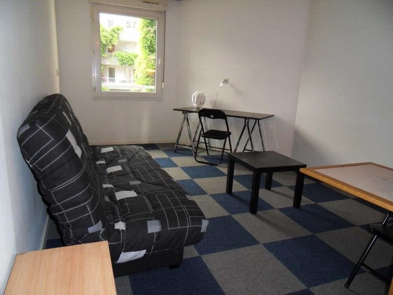 Rental apartment Lyon 7ème 487€ CC - Picture 1
