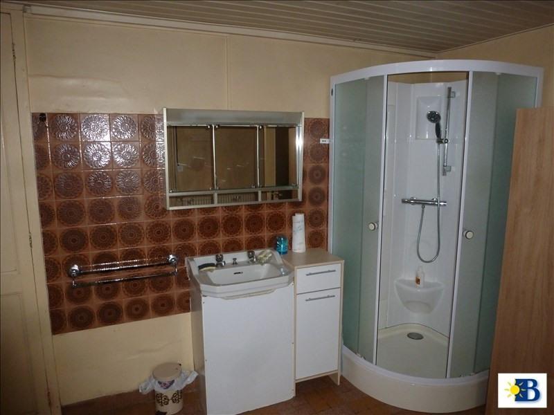 Vente maison / villa Naintre 71000€ - Photo 5