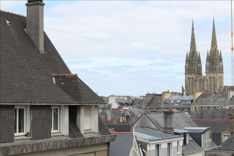 Vente appartement Quimper 155 150€ - Photo 3