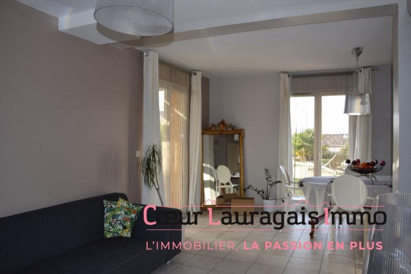 Vente maison / villa Quint fonsegrives 493000€ - Photo 3