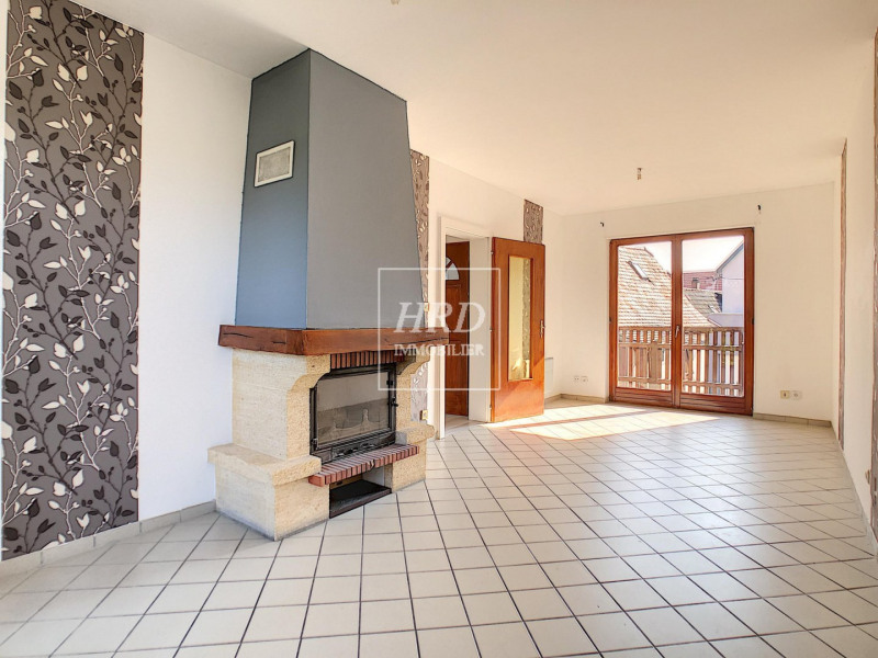 Sale apartment Duppigheim 155150€ - Picture 4