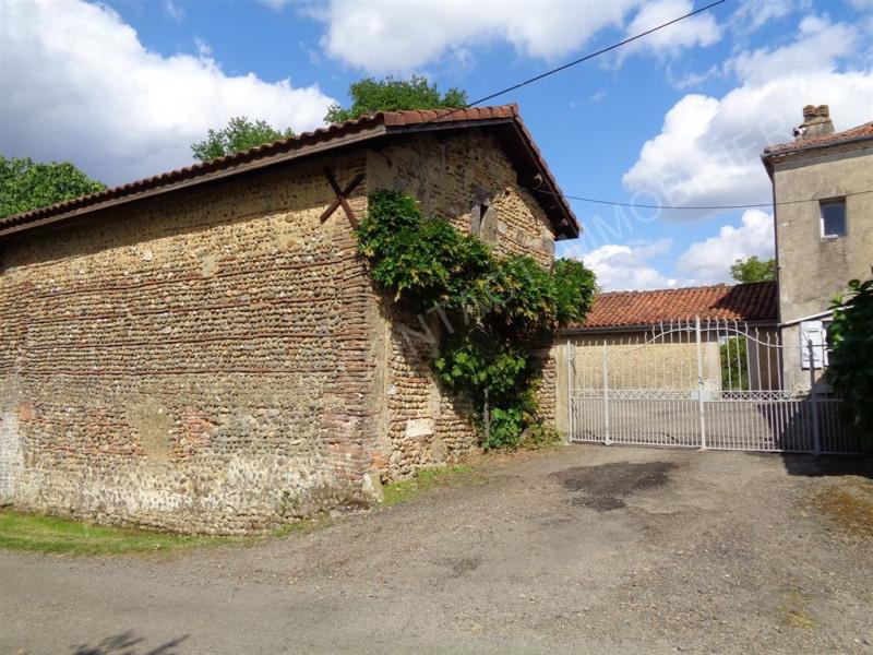 Vente maison / villa Grenade sur l adour 218000€ - Photo 2