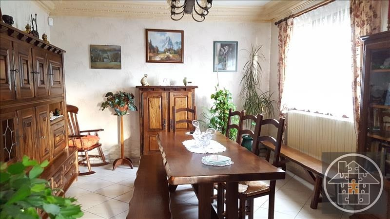 Sale house / villa Thourotte 188000€ - Picture 5