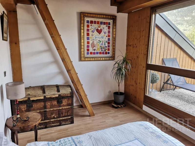 Verkauf wohnung Sallanches 373000€ - Fotografie 10