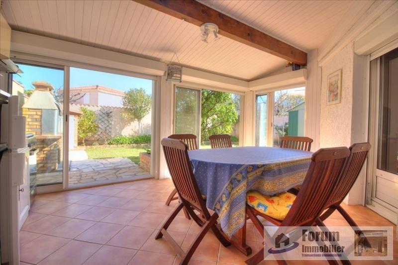 Vente maison / villa La londe les maures 302000€ - Photo 3