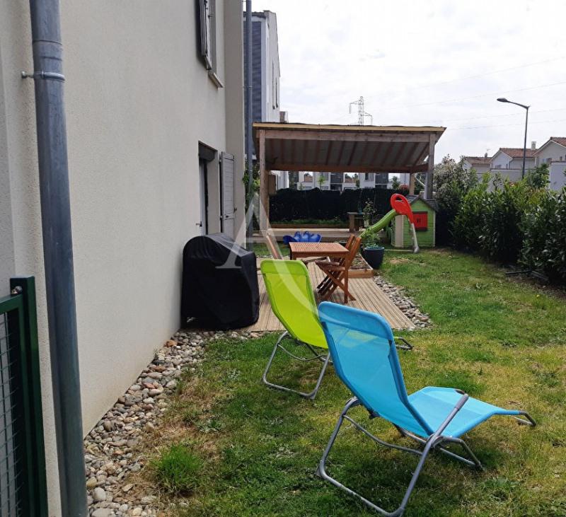 Vente maison / villa La salvetat saint gilles 269000€ - Photo 8