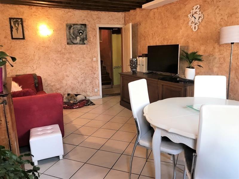 Sale house / villa La ferte sous jouarre 155000€ - Picture 1