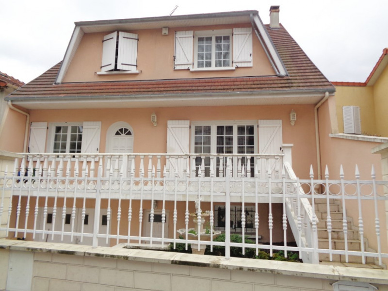 Sale house / villa Livry gargan 435 000€ - Picture 12