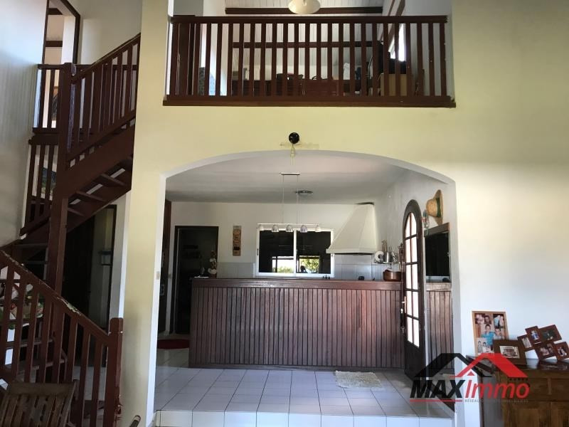 Vente maison / villa St joseph 234450€ - Photo 1