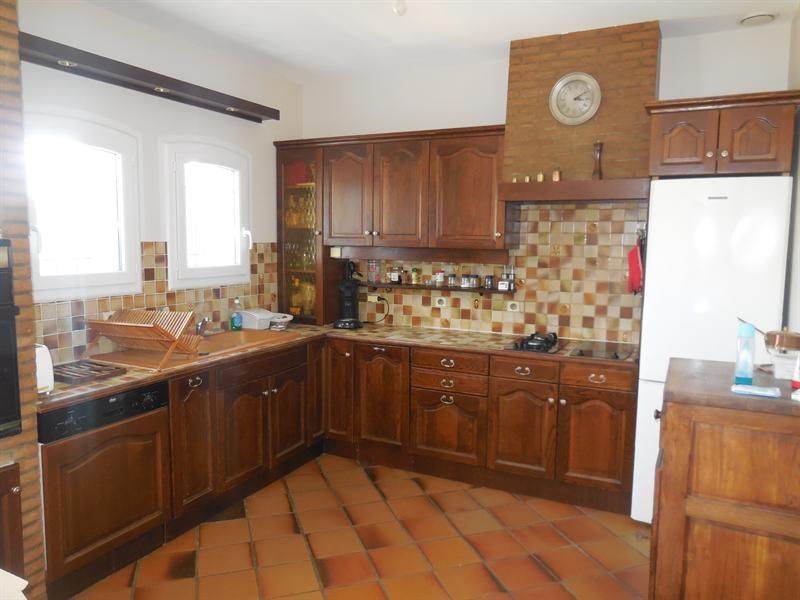 Sale house / villa Rieux 272000€ - Picture 5