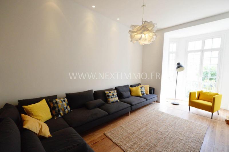 Vendita appartamento Menton 495000€ - Fotografia 4