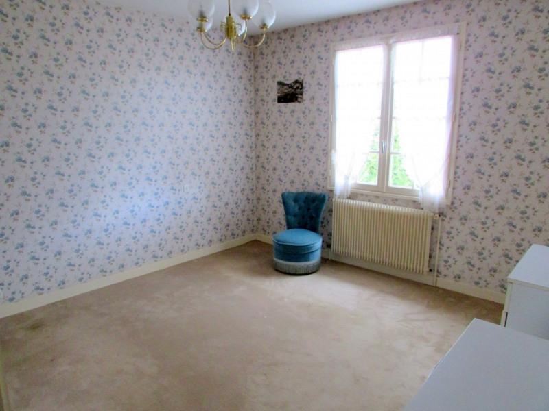 Vente maison / villa Aigre 129000€ - Photo 9
